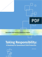 Queensland child-protection inquiry Final Report (Web Version)