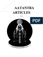 Umaatantra Articles