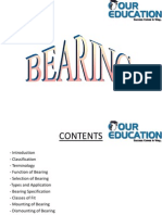 BEARING [Recovered]