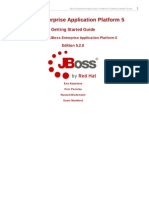 JBoss Enterprise Application Platform-5-Getting Started Guide-En-US