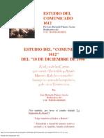 Estudio del Comunicado 1612.pdf
