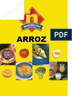 Nicolini Arroz - Alicorp