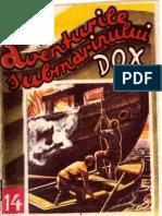 Aventurile Submarinului DOX 014 [2.0]