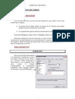 Abis_ Formato y Series