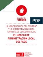 Consejo Territorial Adm on Local