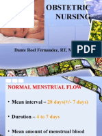 Obstetric Nursing Revised