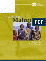Understanding Malaria - Fighting an Ancient Scourge