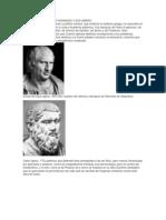 Principales Filosofos Romanos y Sus Obras