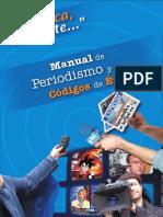 35970796 Manual Codigos de Etica Periodistica CALANDRIA