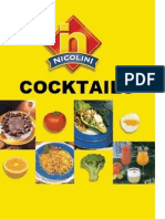Nicolini Cocktails - Alicorp