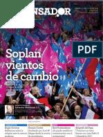 Revista El Pensador nº 4
