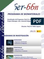 2.Foroclinico Ciber Bbn Ecobiomateriales