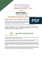 Labo Excel N_ 10.Funciones Con Excel