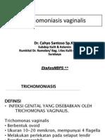 Non Venereal Disease