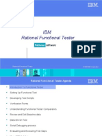 Advanced IBM Rational Functional Tester, Java Scripting