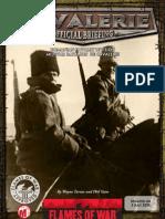 OB Romanian Cavalry Mid War
