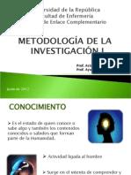 Clase Metodologia I_ Junio 2012