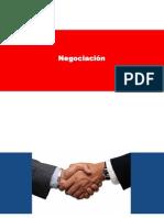 Presentación sobre Negociación.ppt