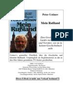 Ustinov_Peter - Mein Rußland