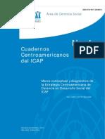 Estrategia de Gerencia en Desarrollo Social del ICAP