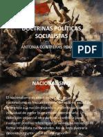 Doctrinas Políticas