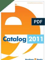Ebooks Catalog 2011