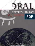 Moral Epistemology Naturalized