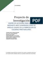 Proyecto Paper