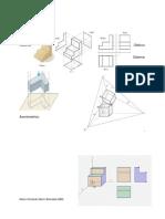 Sistemas de Proyecciones (Dibujo Tecnico)