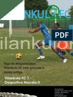 Boletim Informativo Do VFC Maio 2013 42