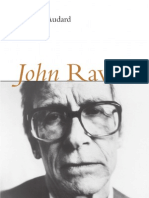 John Rawls Philosophy Now