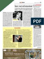 6.7.2013, 'Mostra Il Novecento Di Matteo Focaccia', Corriere Di Romagna