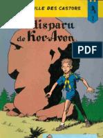 Bdfr - La Patrouille Des Castors - 02 - Le Disparu de Ker-Aven
