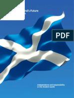Choosing Scotlands Future