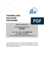 J1300625 Comprehensive City Planning