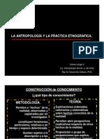 R1B2_La Antropologia y La Tecnica Etnografica
