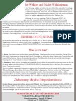 Willenserklärung an Republik-7-6-2013