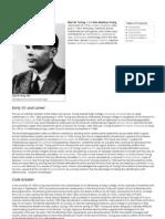 Alan M Turing Info (Britannica)