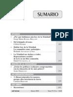Revista Sal Terrae 2003 no. 3