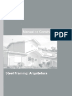 Manual SF Arquitetura