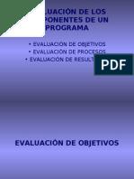 2[1]. Evaluación de componentes