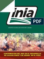 Contribucion Del INIA - J.benito