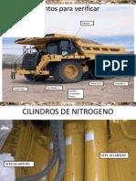 Material Puntos Verificar Camion Minero 777f Caterpillar