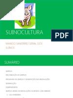 SUINOCULTURA- MANEJO SANITARIO DOS SUINOS- TRABALHO IFMA.pptx