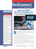 Evap Diagnosis Acdelco