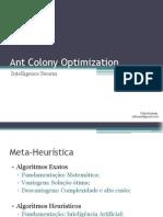 Ant Colony Otimization-Atualizado