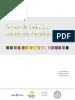 111228_Teñido de seda natural con colorantes naturales