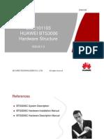 03 G-LI 002 BTS3006C Hardware Structure-20070403-A-1.0
