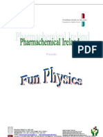 Fun Physics