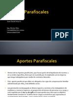 Aportes Parafiscales